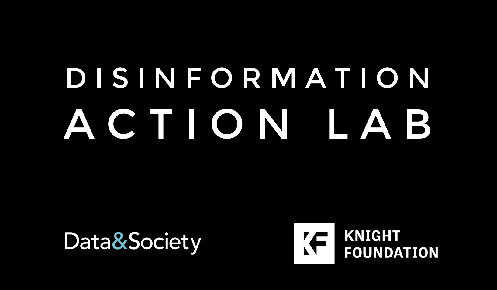 Disinformation Action Lab