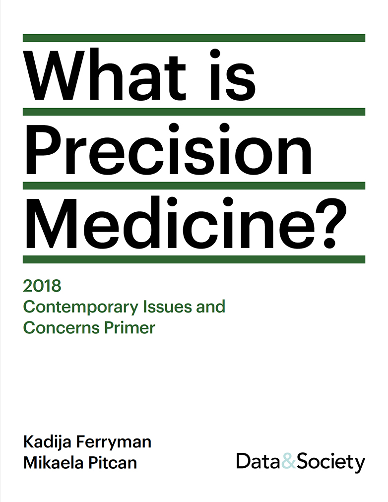 What is Precision Medicine Report