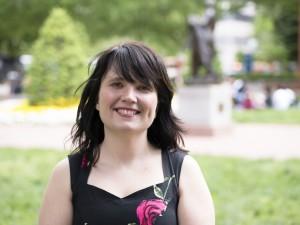 Databite No. 108: Dr. Emma Briant   Data & Society