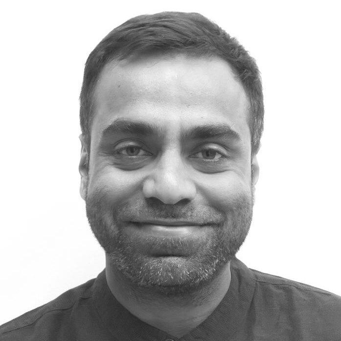Ranjit Singh headshot