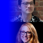Tim Hwang and Moira Weigel headshots stacked